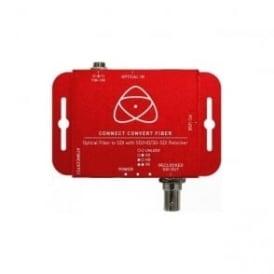 Atomos AO-ATOMCCVFS1 Connect Convert Fiber - Fiber to SDI