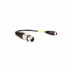 HedBox RPC-4X DC Power Extension Adaptor Cable