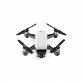 DJI  Spark Fly More Combo-Alpine White