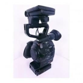 Canon Cinema EOS C300 EF, Used