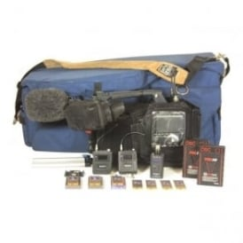 Sony PMW-500 Camcorder Kit 1500 Hours, Used