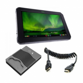 Atomos Sumo 4K Monitor & Recorder package a