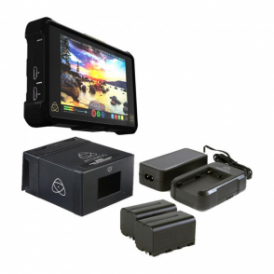 Atomos AO-ATOMSHGIN2  Shogun Inferno with Travel Case package b