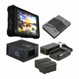 Atomos AO-ATOMSHGIN2  Shogun Inferno with Travel Case package c
