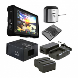 Atomos AO-ATOMSHGIN2 Shogun Inferno with Travel Case package d