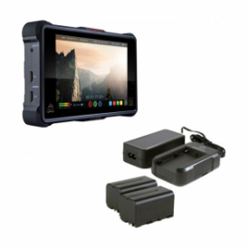 "Atomos Ninja Inferno 7"" 4K HDMI Recording Monitor package a"