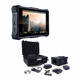 "Atomos Ninja Inferno 7"" 4K HDMI Recording Monitor package b"