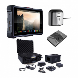 "Atomos Ninja Inferno 7"" 4K HDMI Recording Monitor package e"