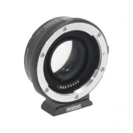 Metabones MB_SPEF-E-BT4 Canon EF to Emount T CINE Speed Booster ULTRA 0.71x