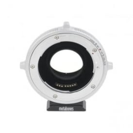 Metabones MB_SPEF-E-BT3 Canon EF Lens to Sony E Mount T CINE Speed Booster ULTRA 0.71x