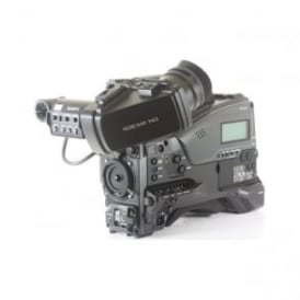 Sony PMW-350L Camcorder with CBK-VF01 Viewfinder 2,500 Hours, Used