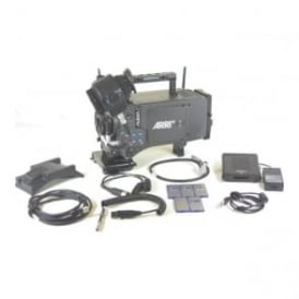 Arri Alexa Plus Package including high speed license, 2850 Hours, Used