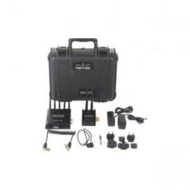 Teradek Bolt Pro 2000 Wireless SDI HD Transmitter Receiver kit, Used