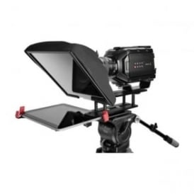 "PrompterPeople UL iPADU10 Ultralight iPad 10"" Affordable Teleprompter"