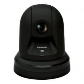 Panasonic PAN AWUN70KEJ 4K PTZ Camera with NDI Black