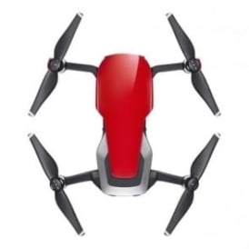 Dji mavicair flamered Mavic Air Flame Red