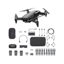 Dji mavicair flymoreblack Mavic Air Fly More Onyx Black