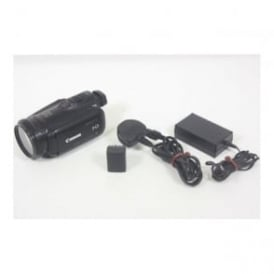 Canon Legria HF-G10 Camcorder with battery, charger & UV filter, Used