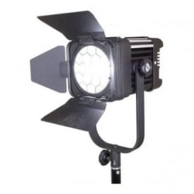 LEDGO LG D600 60W LED Fresnel Studio Light