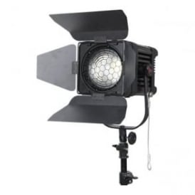 LEDGO LG D1200 120W LED Fresnel Studio Light