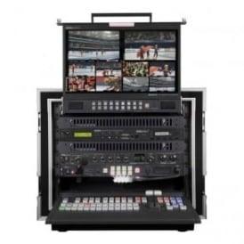Datavideo DATA MS2850 C Mobile Video Studio