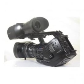 Sony PMW-EX3 Camcorder 366 hours, Used