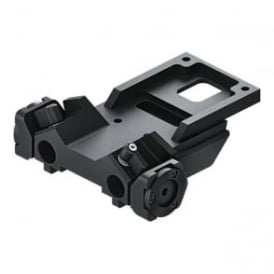 BMD CINECAMURSASHMK Shoulder mount and rosette assembly for hand held shooting with Blackmagic URSA