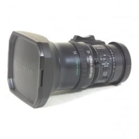 """Fujinon 1/2"""" wide angle zoom lens for Sony PMW-EX3, EX-DEMO"""