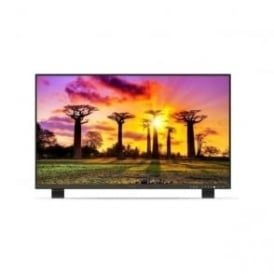 "TV Logic LUM 550M 55"" UHD 12G-SDI Monitor"