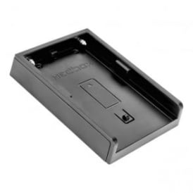 HedBox RP-DBPU Interchangeable Plate for  DC30, DC40 and DC50