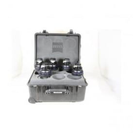 Carl Zeiss Compact Prime CP.2 5 x EF Mount Lens Set, Used