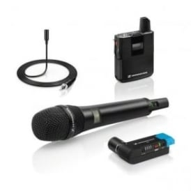 Sennheiser 507190 AVX-COMBO SET-3-UK