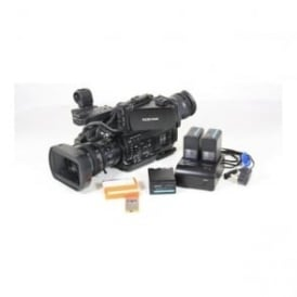 Sony PMW 300K1 Camcorder, 822 hours, Used