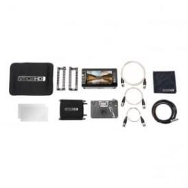 SmallHD SHD-MON503U-GMDK 503 Ultra Bright Directors Kit - Gold Mount
