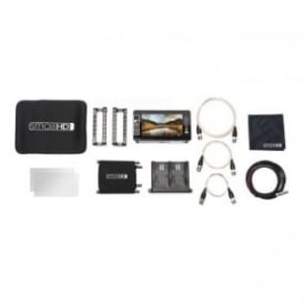 SmallHD SHD-MON503U-SONYDK 503 Ultra Bright Directors Kit - Sony L Series