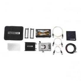 SmallHD SHD-MON503U-VMDK  503 Ultra Bright Directors Kit - V Mount