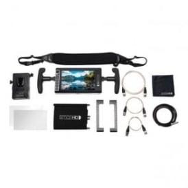 SmallHD SHD-MON703U-VMDK 703 Ultra Bright Directors Kit- V Mount