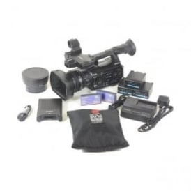 Sony PMW-200 XDCAM Camcorder Full Kit 1642 Hours, Used