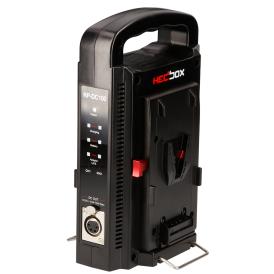 HedBox HB-RP-DC100V/UK Battery Charger RP-DC100V
