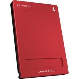 """AngelBird AB-AVP4000XT AVpro XT SATA III 2.5"""" Internal SSD (4TB)"""