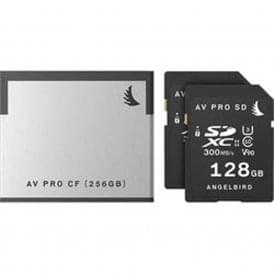 AngelBird AB-MP-C200 512GB Match Pack for the Canon EOS C200