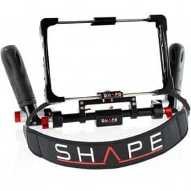 Shape SH-INFICON1 Atomos Inferno Director's Kit with Handles