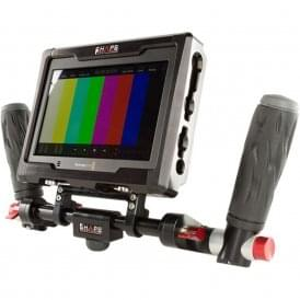 Shape SH-VA4KICON ICON Director's Kit of Cage & Handles for Blackmagic Design Video Assist Monitor
