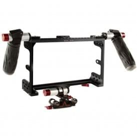 Shape SH-7Q+KIT Bundle Kit for Odyssey 7Q+ Monitor