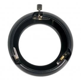 CAME-TV BWMEDIUM Bowens Mount Ring Adapter 60 and 100 Watt (Medium)