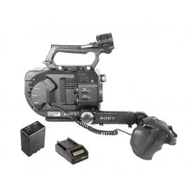 Sony PXW-FS7 XDCAM Super35 camera 787 Hours, Used