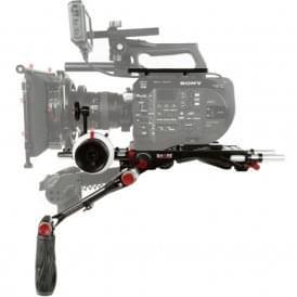 Shape SH-FS72FFP Shoulder Rig Bundle for Sony FS7 Cameras