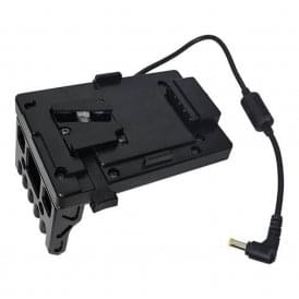 CAME-TV VM-FS7-1 Mount Battery Plate For Sony FS7