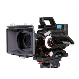 CAME-TV CAME-URSA-MINI-5 URSA Mini Shoulder Rig Kit
