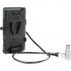 Shape SH-ALEXVM V-Mount Battery Plate for ARRI ALEXA Mini Camera